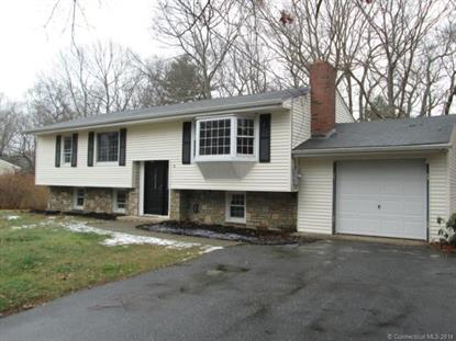 5 HANSON RD Plainfield, CT MLS# E280569
