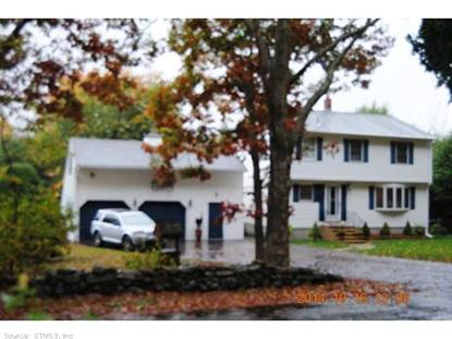4 BABULA RD Thompson, CT MLS# E280597