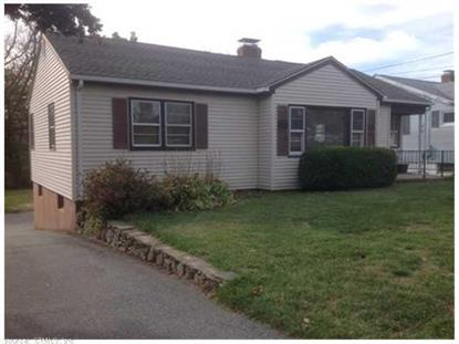 933 EASTERN POINT RD Groton, CT 06340 MLS# E280995