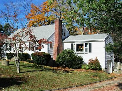 4 NELSON DR East Lyme, CT MLS# E281098
