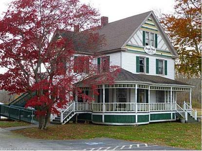 144 BOSTON POST RD East Lyme, CT MLS# E281183