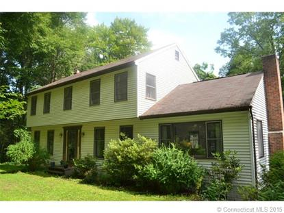24 Colonial Ridge Dr  Gaylordsville, CT MLS# F10036146