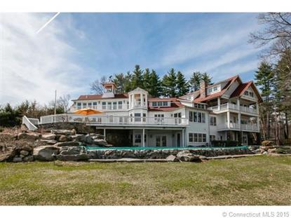 28 Deerfield Rd  Brookfield, CT MLS# F10039439