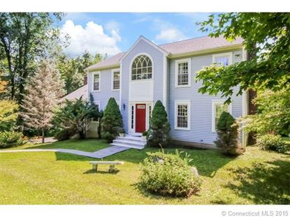 21 Colonial Ridge Dr  Gaylordsville, CT MLS# F10063351
