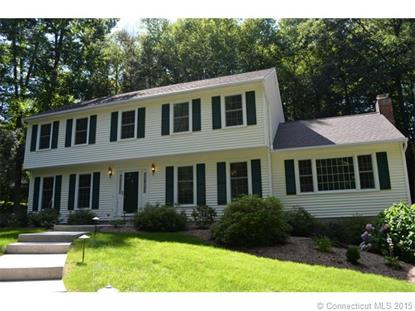16 Colonial Ridge Dr  Gaylordsville, CT MLS# F10071795