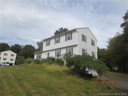 48 Meadowland Dr  Gaylordsville, CT MLS# F10084623