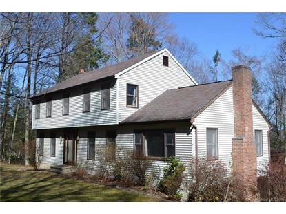 24 Colonial Ridge Dr  Gaylordsville, CT MLS# F10118114