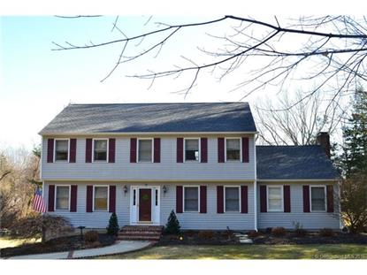 9 Colonial Ridge Dr  Gaylordsville, CT MLS# F10118148