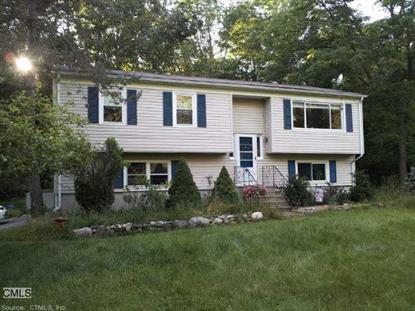 44 GREENRIDGE DR, Brookfield, CT