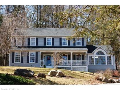26 COLONIAL RIDGE DR Gaylordsville, CT MLS# F988604