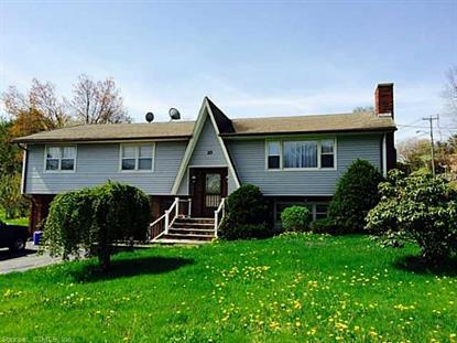 10 MEDWAY RD Waterbury, CT MLS# F988884