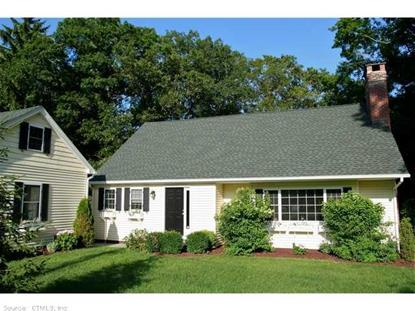 52 South Kent Road  Gaylordsville, CT MLS# F989255