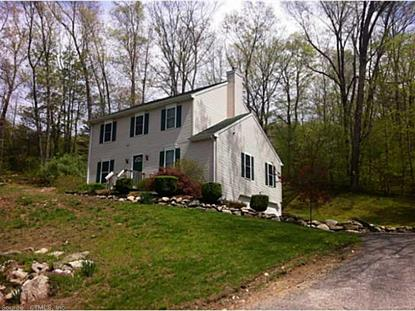 18 BROWNS FORGE RD Gaylordsville, CT MLS# F989367