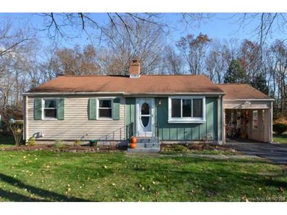 8 Wyndwood Rd  Farmington, CT MLS# G10006433