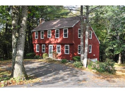 15 Hemlock Notch St  Farmington, CT MLS# G10007150