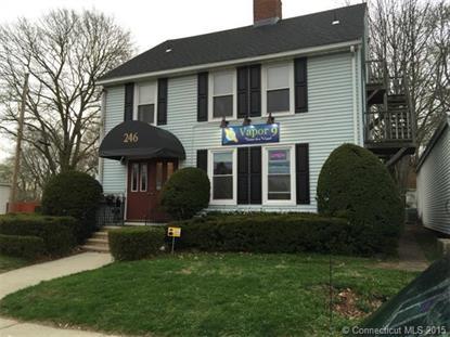 Real Estate for Sale, ListingId: 33067628, Portland,CT06480