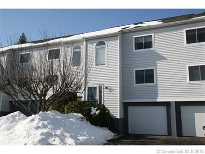 9 Midway Dr  Cromwell, CT MLS# G10021077