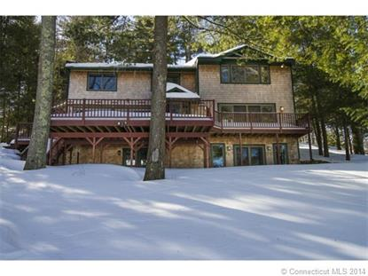 79 Crooked Trail  Woodstock, CT MLS# G10021450