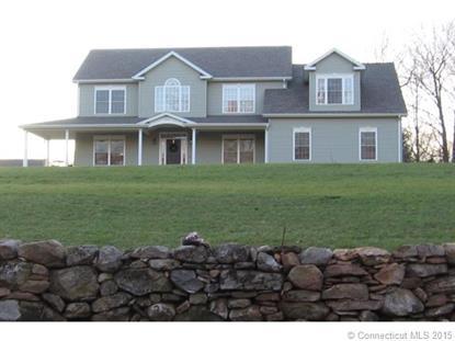 Real Estate for Sale, ListingId: 33068777, Lebanon,CT06249