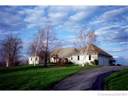40 Town Farm Rd  Woodstock, CT MLS# G10026853