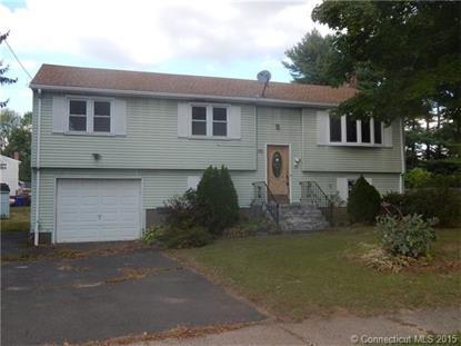 Real Estate for Sale, ListingId: 35552023, East Hartford,CT06118