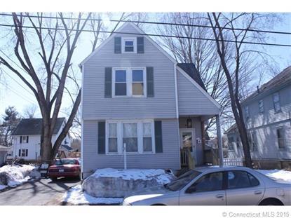 Real Estate for Sale, ListingId: 33069817, East Hartford,CT06108