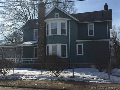 Real Estate for Sale, ListingId: 33069818, East Hartford,CT06108