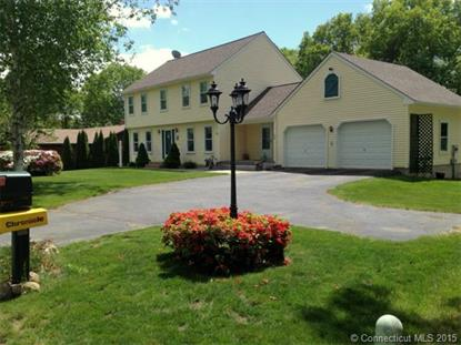 33 Stanley Road  Windham, CT MLS# G10030311