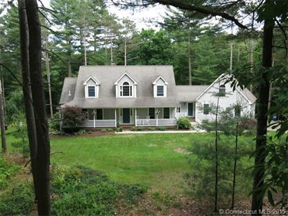 321 Searles Rd, Pomfret, CT