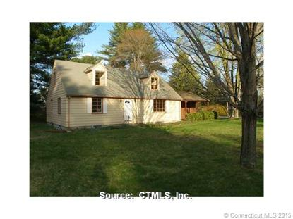 202 Lovely St  Farmington, CT MLS# G10032842