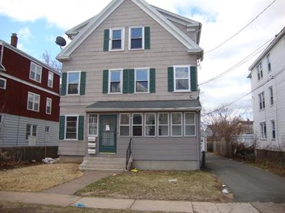 23-25 Bidwell Ave, East Hartford, CT 06108