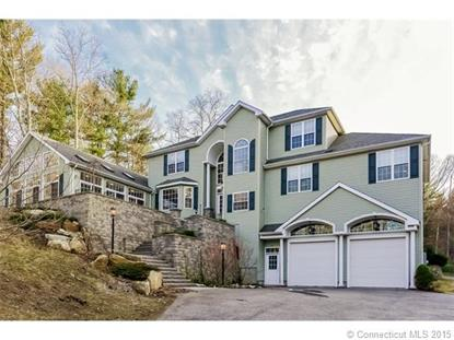 45 Grey Fox Lndg  Woodstock, CT MLS# G10036863