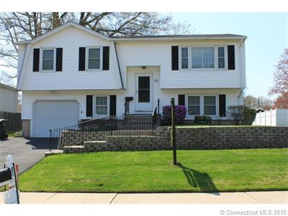 Real Estate for Sale, ListingId: 33353927, West Hartford,CT06110