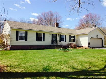 411 Allen Hill Rd  Brooklyn, CT MLS# G10040692