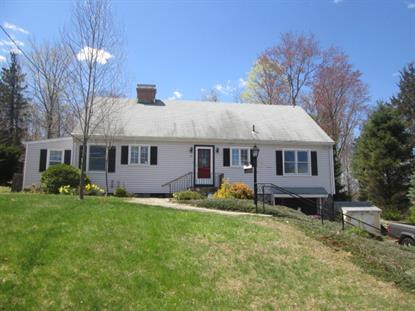 35 Skyline Dr  Farmington, CT MLS# G10041020
