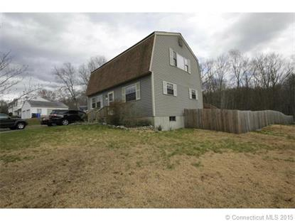 179 Colonial Rd  Plainfield, CT MLS# G10041208