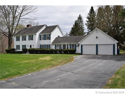 17 Vernon Ln  Thompson, CT MLS# G10041283