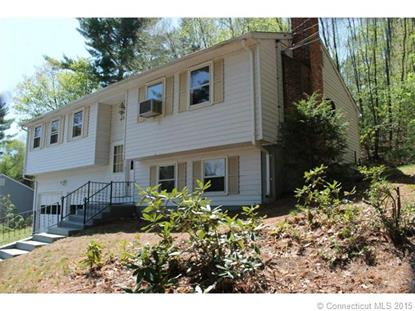 17 Jefferson St  Farmington, CT MLS# G10043401