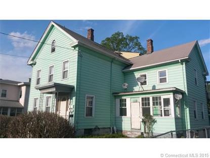 Real Estate for Sale, ListingId: 33228337, East Hartford,CT06108