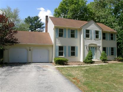 39 Stanley  Windham, CT MLS# G10050411