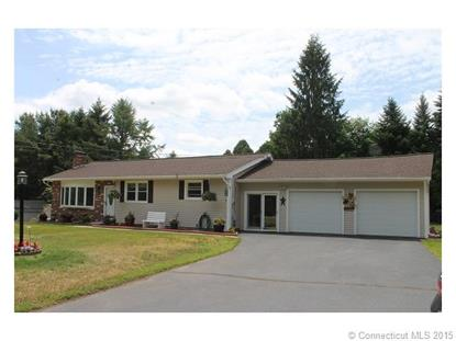 167 Scotland Rd  Windham, CT MLS# G10054158