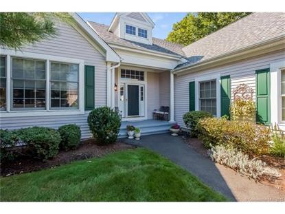 4 Lord Brk  Cromwell, CT MLS# G10054451
