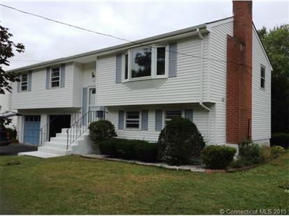 Real Estate for Sale, ListingId: 33925416, East Hartford,CT06118