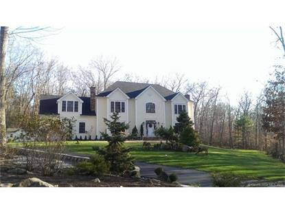 17 Roast Meat Hill Rd  Killingworth, CT MLS# G10057001
