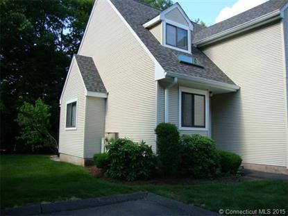 12 Evergreen Trl  Farmington, CT MLS# G10057352