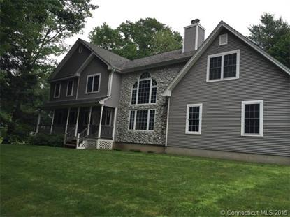 25 Proprietors Ln  Torrington, CT MLS# G10057660