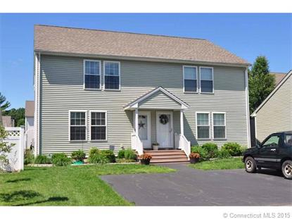 8 Holly Ln  Farmington, CT MLS# G10059147