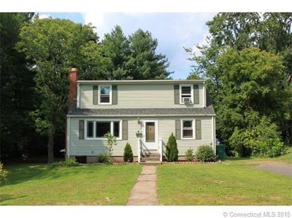 Real Estate for Sale, ListingId: 34657858, Bloomfield,CT06002
