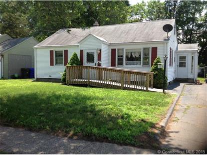 Real Estate for Sale, ListingId: 34657861, East Hartford,CT06118