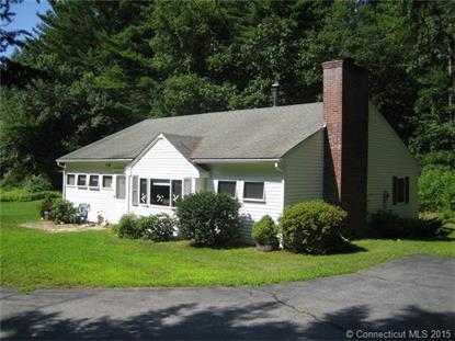 229 Beecher Rd  Brooklyn, CT MLS# G10064884
